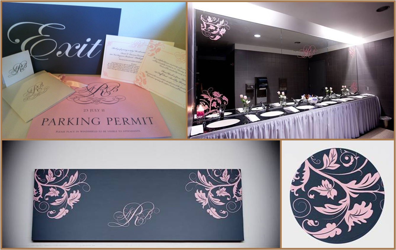 pink and grey wedding ben roethlisberger pittsburgh convention center luxury weddings
