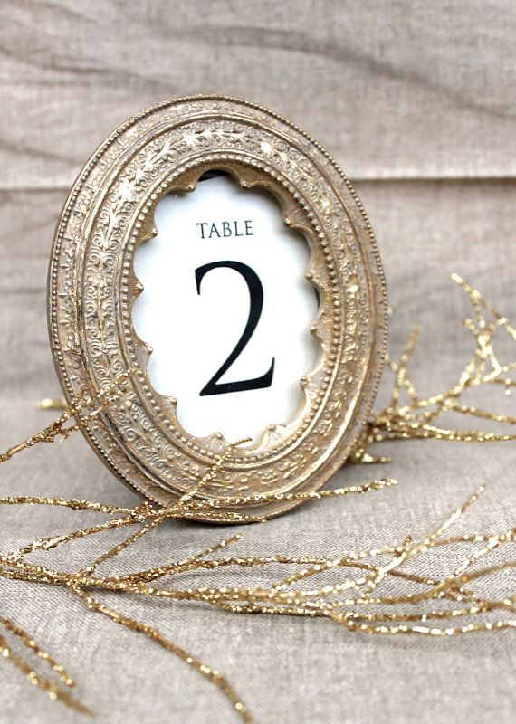 The Event Group, table numbers, weddings, wedding reception, elegance
