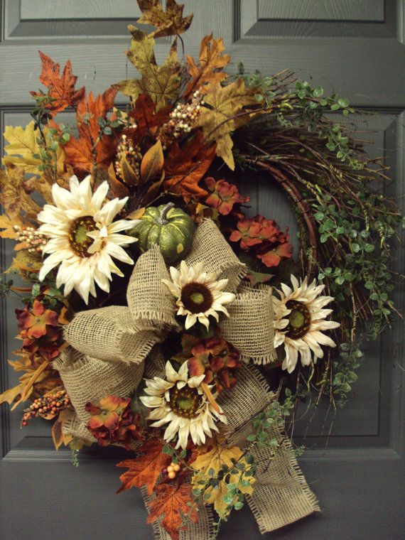 Thanksgiving decoration outdoor - Blog The Event Group Weddings