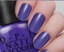The Event Group | Pittsburgh, PA | OPI Nordic Collection | Do you have this color in stockholm