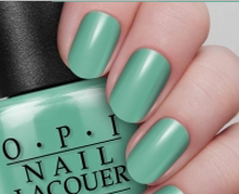 The Event Group | Pittsburgh, PA | OPI Nordic Collection | My dogsled is a hybrid