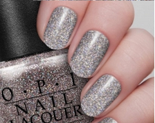 The Event Group | Pittsburgh, PA | OPI Nordic Collection | My voice is a Little Norse