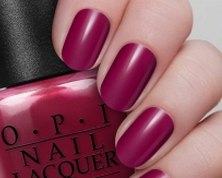 The Event Group | Pittsburgh, PA | OPI Nordic Collection | Thank glogg it's friday