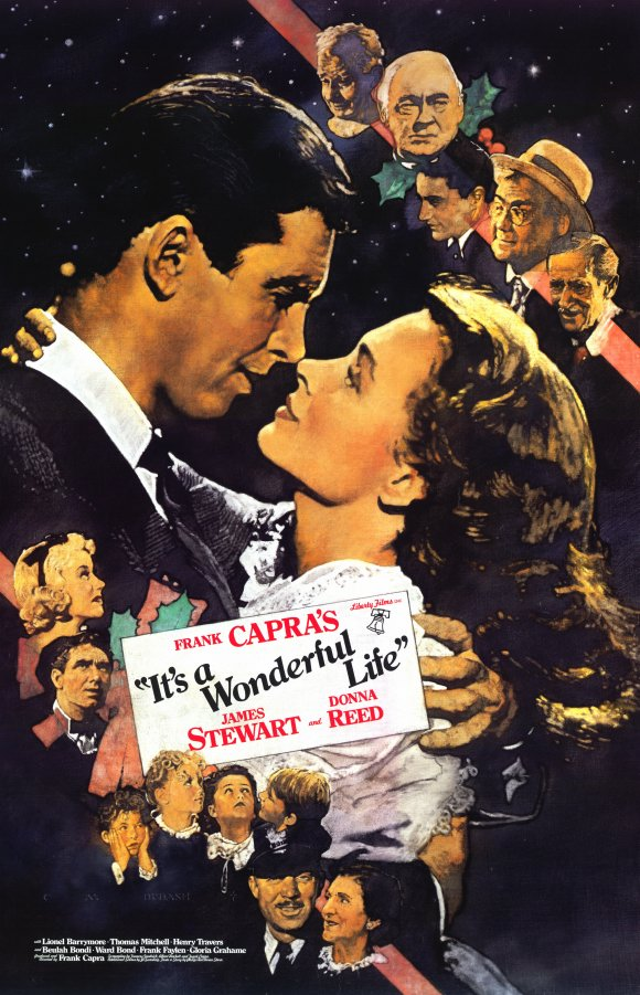 The Event Group | Pittsburgh, PA | Holiday Movies | It's A Wonderful Life