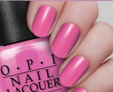 The Event Group | Pittsburgh, PA | OPI Nordic Collection | Suzi has a swede tooth