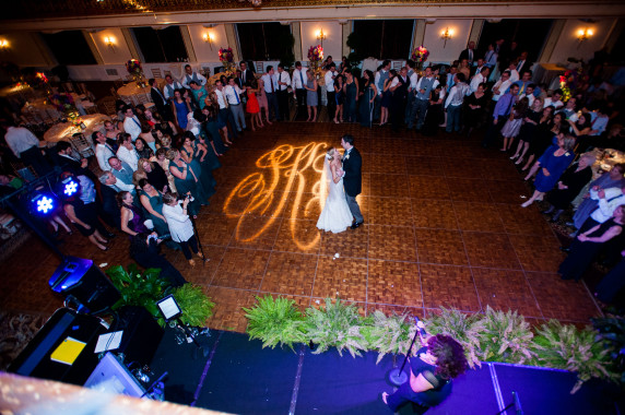 The Event Group | Pittsburgh, PA | event planner | wedding planner | wedding monograms