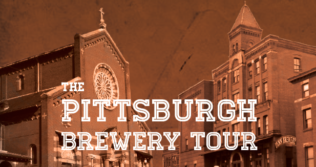 The Event Group | Pittsburgh, PA | Event planner | wedding planner | Valentine's Day | Things to Do | Pittsburgh Brewery Tours