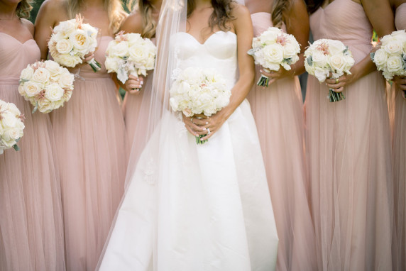 The Event Group | Pittsburgh, PA | event planner | wedding planner | bridesmaid dresses | Bella Bridesmaid | vintage and romantic dresses