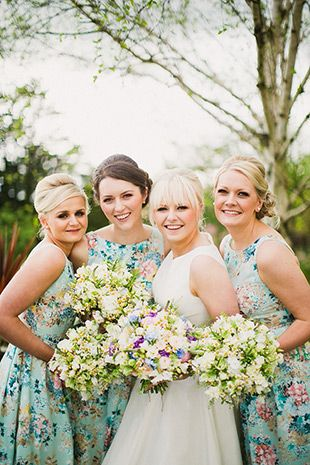 The Event Group | Pittsburgh, PA | event planner | wedding planner | bridesmaid dresses | Bella Bridesmaid | floral