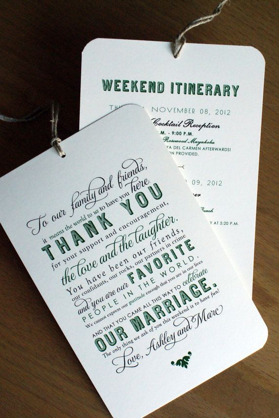 Best 25+ Welcome bags ideas on Pinterest | DIY wedding welcome ...