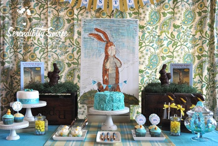 Elegant Baby Shower for Your Little Boy by The Event Group | The ...