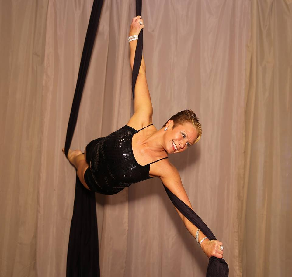 Pittsburgh Dance Center Wedding Workout | The Event Group, Pittsburgh Wedding and Event planning