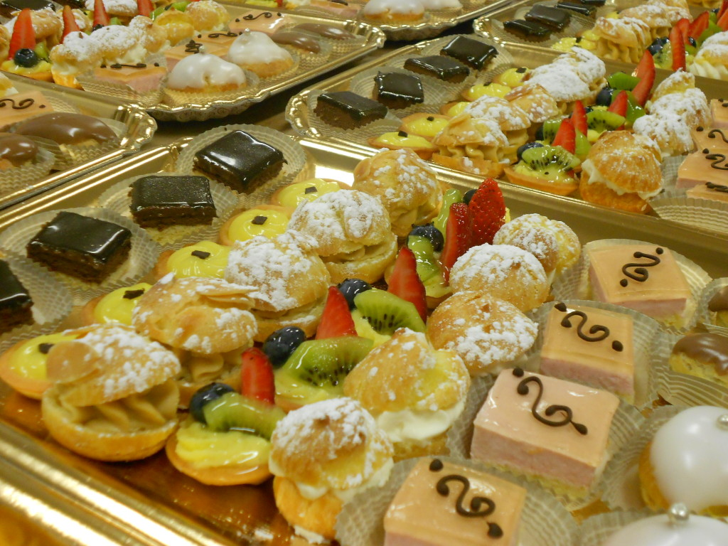 La Gourmandine French Bakery Pittsburgh | The Event Group, Pittsburgh wedding and event planner